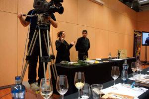 Eventos de catas de vinos para eventos y presentaciones