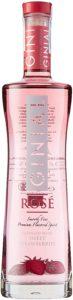 Botella de Ginebra Ginial Rosé