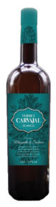 Botella vermouth blanco Bodegas Carvajal Wines