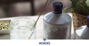 Ginebra Nordés para tu Nordesiño
