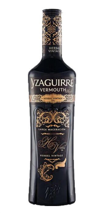 Yzaguirre Vermouth Herbal Vintage